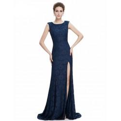Vestido Largo 4001