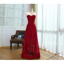Vestido Largo 4009