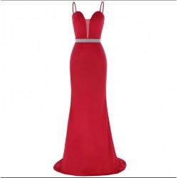 Vestido Largo 4028