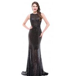 Vestido Largo 4040