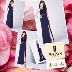 Vestido Largo 3994
