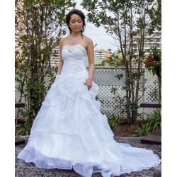 Vestido de Novia 1004