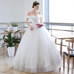 Vestido de Novia 1005
