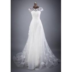 Vestido de Novia 1007