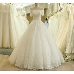 Vestido de novia 1013